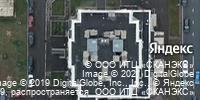 Фотография со спутника Яндекса, Чистопольская улица, дом 61Б в Казани