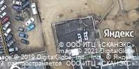 Фотография со спутника Яндекса, улица Николая Ершова, дом 29/1 в Казани