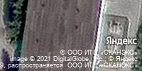Фотография со спутника Яндекса, Офицерская улица, дом 10 в Тольятти
