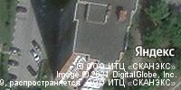 Фотография со спутника Яндекса, Офицерская улица, дом 8 в Тольятти