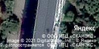 Фотография со спутника Яндекса, Офицерская улица, дом 6Г в Тольятти