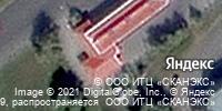 Фотография со спутника Яндекса, Офицерская улица, дом 35А в Тольятти