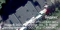 Фотография со спутника Яндекса, Офицерская улица, дом 6А в Тольятти
