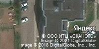 Фотография со спутника Яндекса, Студенческий проезд, дом 19, корпус 2 в Кирове