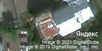 Фотография со спутника Яндекса, улица Горбачёва, дом 22Б в Кирове