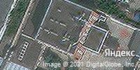 Фотография со спутника Яндекса, Самарская улица, дом 8 в Самаре