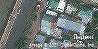 Фотография со спутника Яндекса, Самарская улица, дом 9 в Самаре