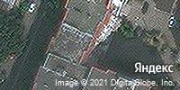 Фотография со спутника Яндекса, Самарская улица, дом 33 в Самаре