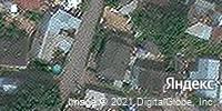 Фотография со спутника Яндекса, Садовая улица, дом 3 в Самаре