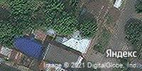 Фотография со спутника Яндекса, Садовая улица, дом 22 в Самаре