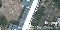 Фотография со спутника Яндекса, Садовая улица, дом 30/90 в Самаре