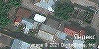 Фотография со спутника Яндекса, Самарская улица, дом 44 в Самаре