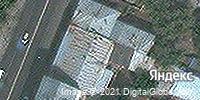 Фотография со спутника Яндекса, Самарская улица, дом 65 в Самаре