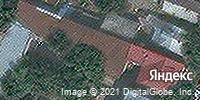 Фотография со спутника Яндекса, Самарская улица, дом 54 в Самаре