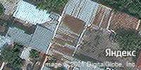 Фотография со спутника Яндекса, Садовая улица, дом 54, корпус 1 в Самаре
