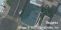 Фотография со спутника Яндекса, Самарская улица, дом 81 в Самаре