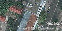 Фотография со спутника Яндекса, Самарская улица, дом 72 в Самаре