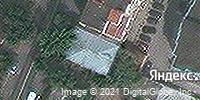Фотография со спутника Яндекса, Садовая улица, дом 67 в Самаре