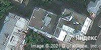 Фотография со спутника Яндекса, Садовая улица, дом 84 в Самаре