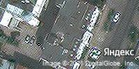 Фотография со спутника Яндекса, Садовая улица, дом 82 в Самаре
