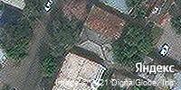 Фотография со спутника Яндекса, Садовая улица, дом 99 в Самаре