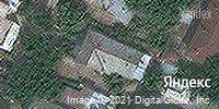 Фотография со спутника Яндекса, Садовая улица, дом 97/3 в Самаре