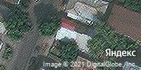 Фотография со спутника Яндекса, Садовая улица, дом 115 в Самаре