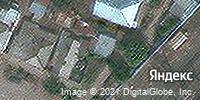 Фотография со спутника Яндекса, Арцыбушевская улица, дом 2 в Самаре