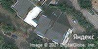 Фотография со спутника Яндекса, Арцыбушевская улица, дом 3 в Самаре