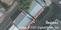 Фотография со спутника Яндекса, Арцыбушевская улица, дом 5А в Самаре