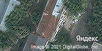 Фотография со спутника Яндекса, Арцыбушевская улица, дом 34А в Самаре