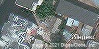 Фотография со спутника Яндекса, Арцыбушевская улица, дом 27 в Самаре