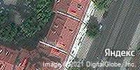 Фотография со спутника Яндекса, Арцыбушевская улица, дом 38 в Самаре
