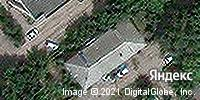 Фотография со спутника Яндекса, проспект Карла Маркса, дом 247 в Самаре
