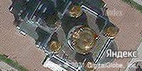 Фотография со спутника Яндекса, Ново-Садовая улица, дом 260 в Самаре