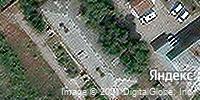 Фотография со спутника Яндекса, Сердобская улица, дом 12 в Самаре