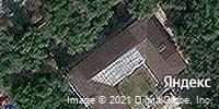 Фотография со спутника Яндекса, Сердобская улица, дом 5 в Самаре