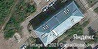 Фотография со спутника Яндекса, Сердобская улица, дом 10 в Самаре