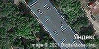 Фотография со спутника Яндекса, Сердобская улица, дом 7 в Самаре