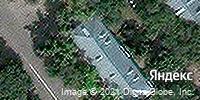 Фотография со спутника Яндекса, Сердобская улица, дом 25 в Самаре
