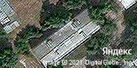 Фотография со спутника Яндекса, Сердобская улица, дом 26 в Самаре