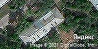 Фотография со спутника Яндекса, Сердобская улица, дом 29 в Самаре