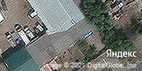 Фотография со спутника Яндекса, Заводское шоссе, дом 10 в Самаре