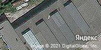 Фотография со спутника Яндекса, Заводское шоссе, дом 5, корпус 4 в Самаре