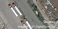 Фотография со спутника Яндекса, Заводское шоссе, дом 5, корпус 5 в Самаре