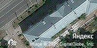 Фотография со спутника Яндекса, улица Победы, дом 137 в Самаре