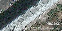 Фотография со спутника Яндекса, улица Победы, дом 141 в Самаре