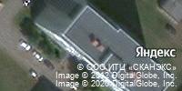Фотография со спутника Яндекса, Студенческая улица, дом 51 в Нижнекамске