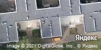 Фотография со спутника Яндекса, улица Труда, дом 26 в Ижевске
