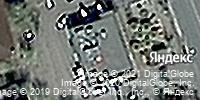 Фотография со спутника Яндекса, улица Терешковой, дом 5/1 в Оренбурге
